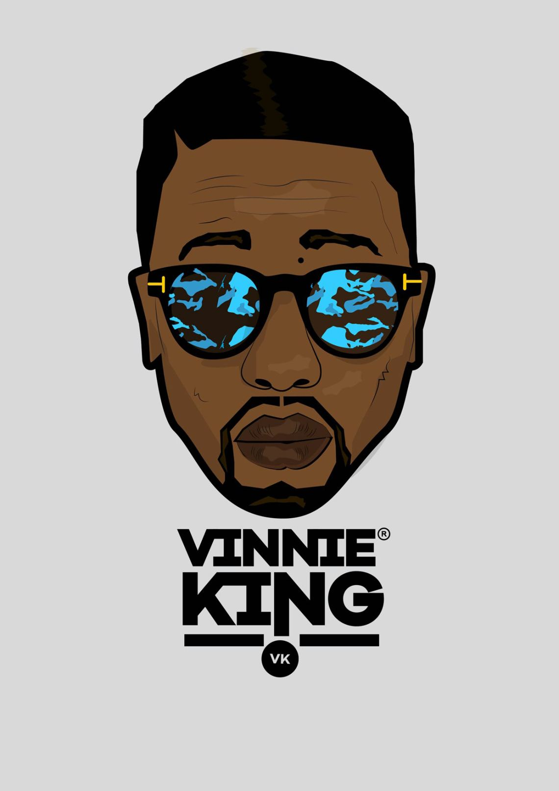 Vinnie King CV