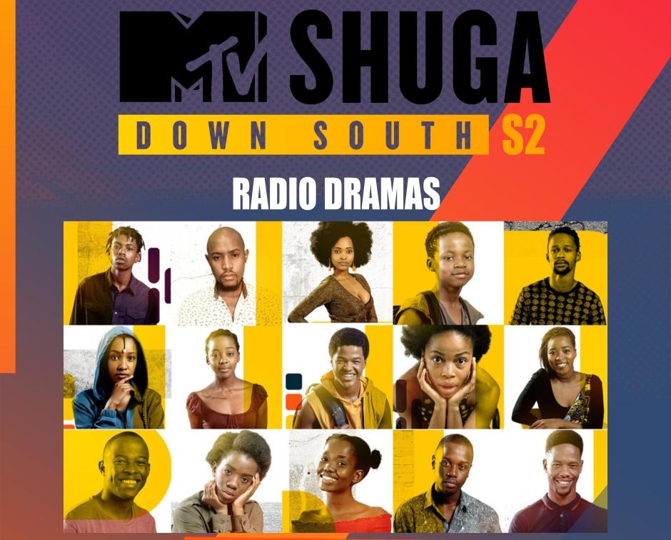 HSTV_MTV SHUGA RADIO drama