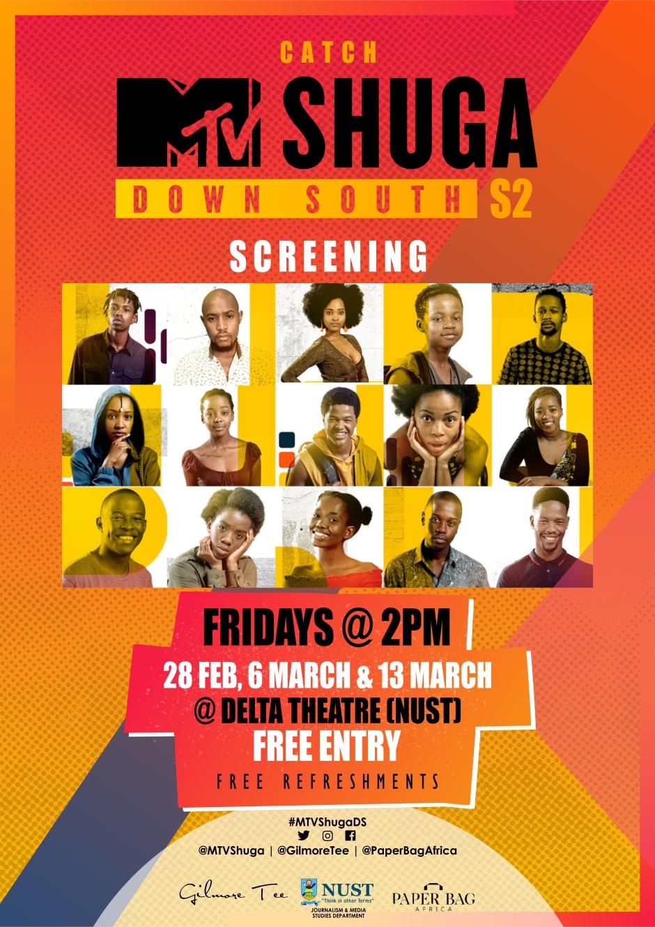 NUST_MTV SHUGA Screening