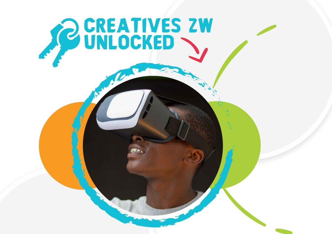 Creatives Unlocked ZW