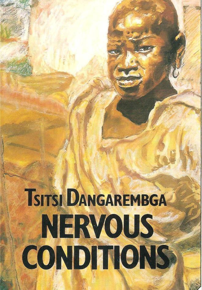 Nervous Conditions _ Internationally acclaimed book by Tsitsi Dangarembga