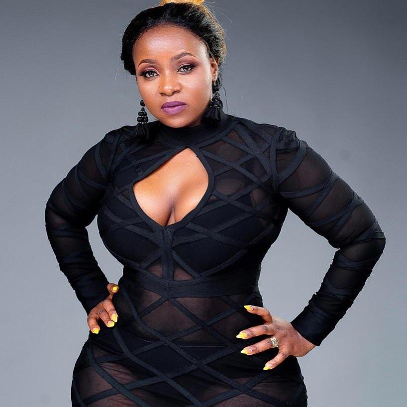 Sandra Ndebele