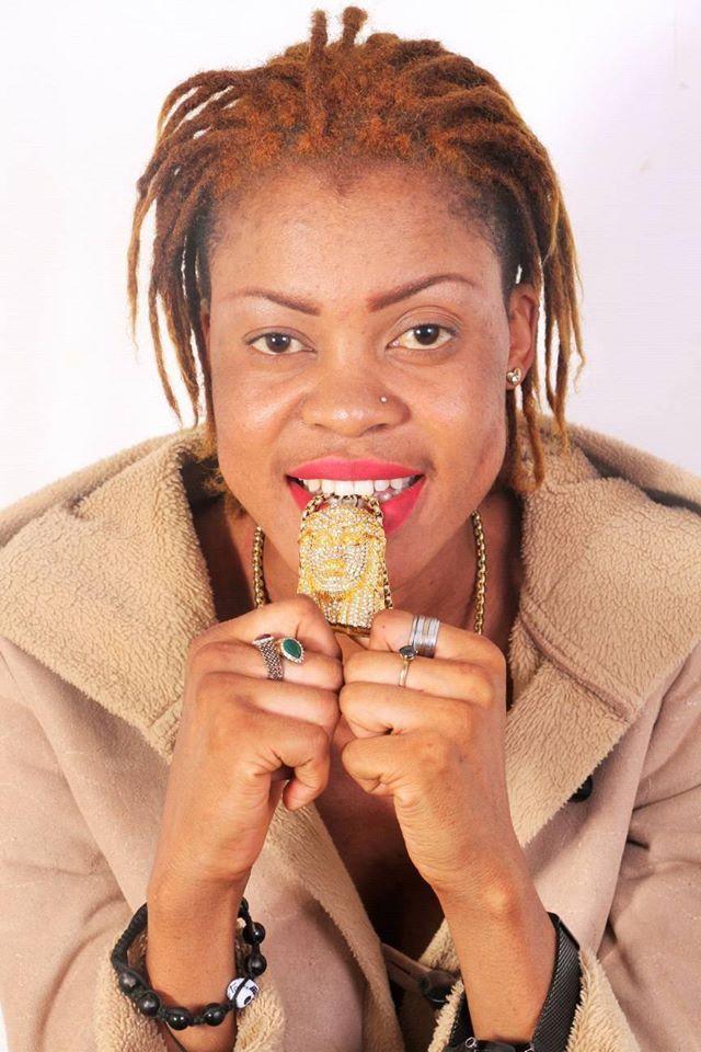 Lindsay SayLee Munyikwa
