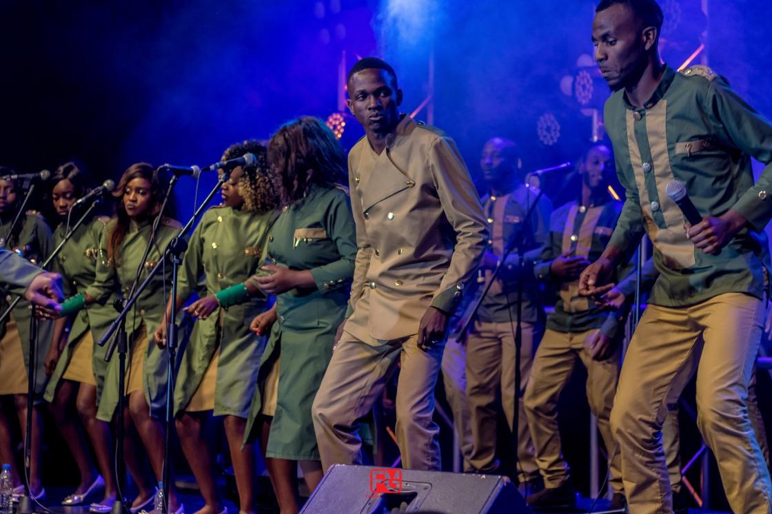 Joyfull Praise Choir